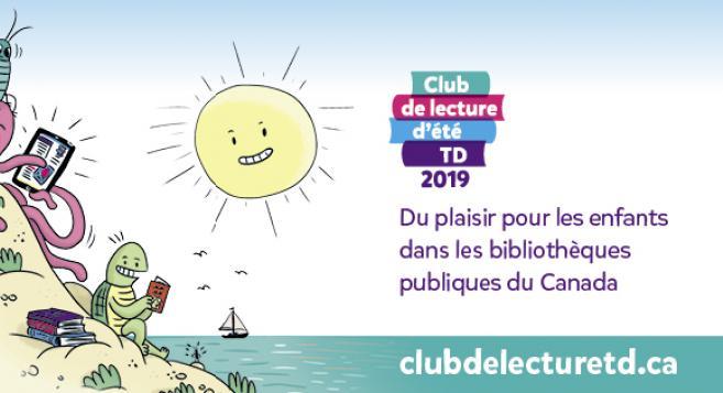 CLUB JEUNESSE D'ÉTÉ TD